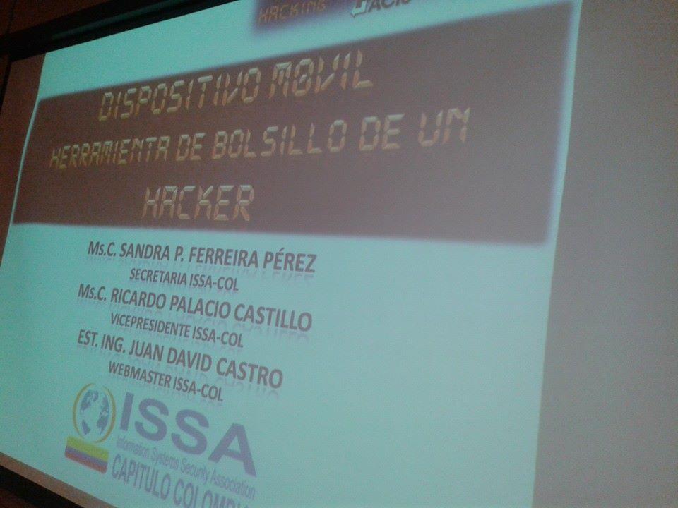Herramienta de un Hacker Colombia